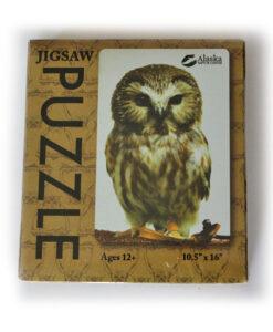 OwlPuzzle