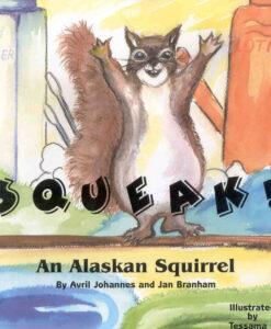 SqueekFront