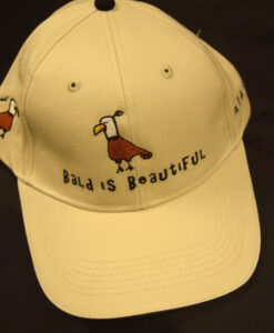 bald-is-beautiful-ball-cap-14-99